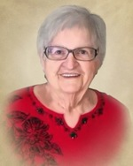 Shirley  Burr (Forgue)